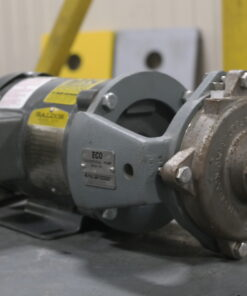 Pulsafeed C10A ECO Stainless Pump