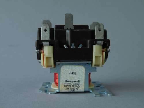 honeywell switching relay r8222d gpm surplus. Black Bedroom Furniture Sets. Home Design Ideas