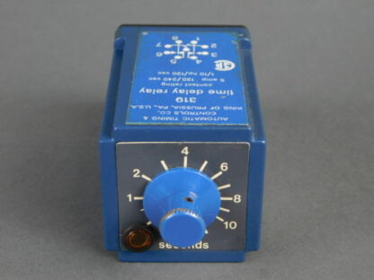 ATC 120/240 Volt AC Time Delay Relay 319