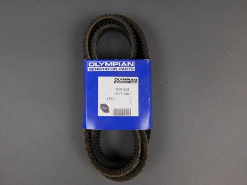 Olympian Fan Belt 909-008