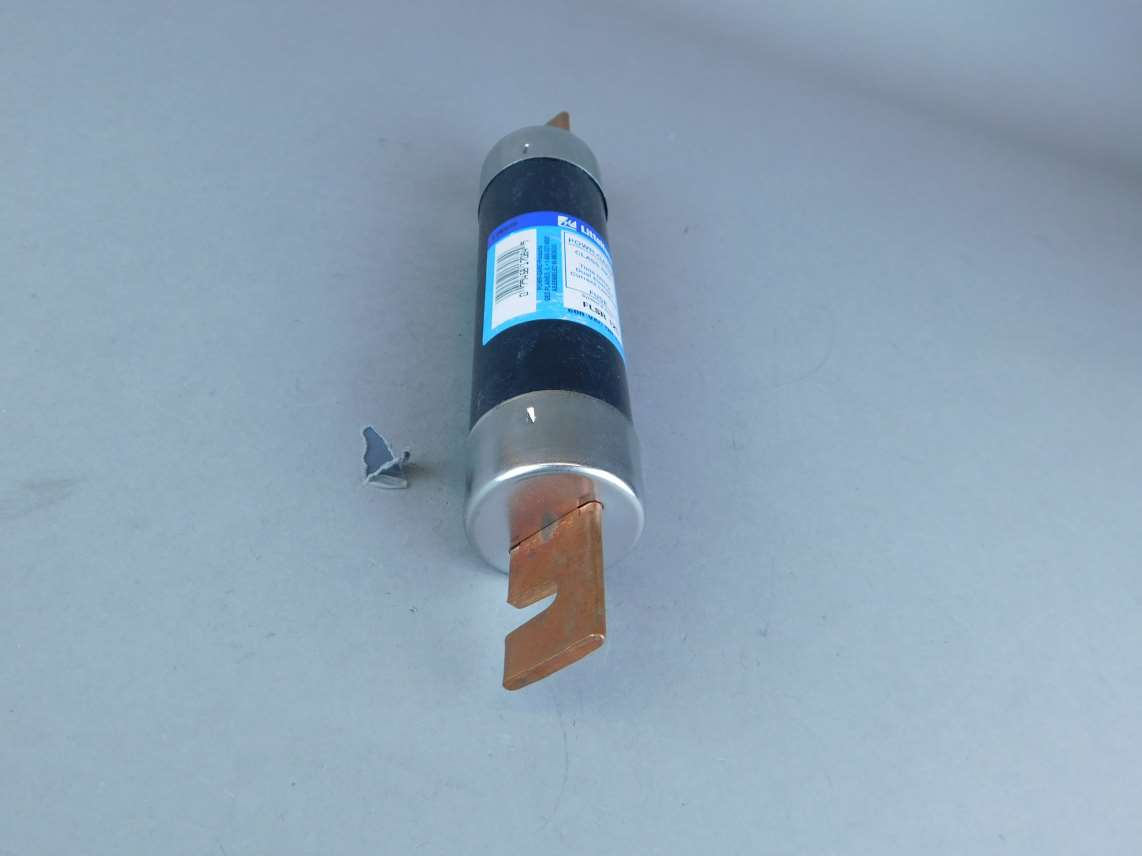 Littelfuse Time Delay Dual Element Current Limiting Fuse Flsr125 Surfacemount Timedelay