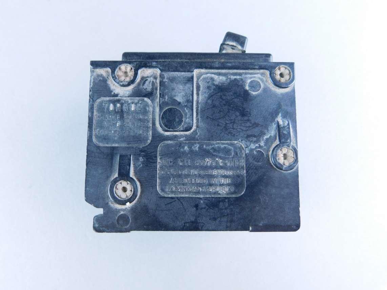 Challenger 2-Pole 20 Amp Circuit Breaker LR48907 – GPM Surplus