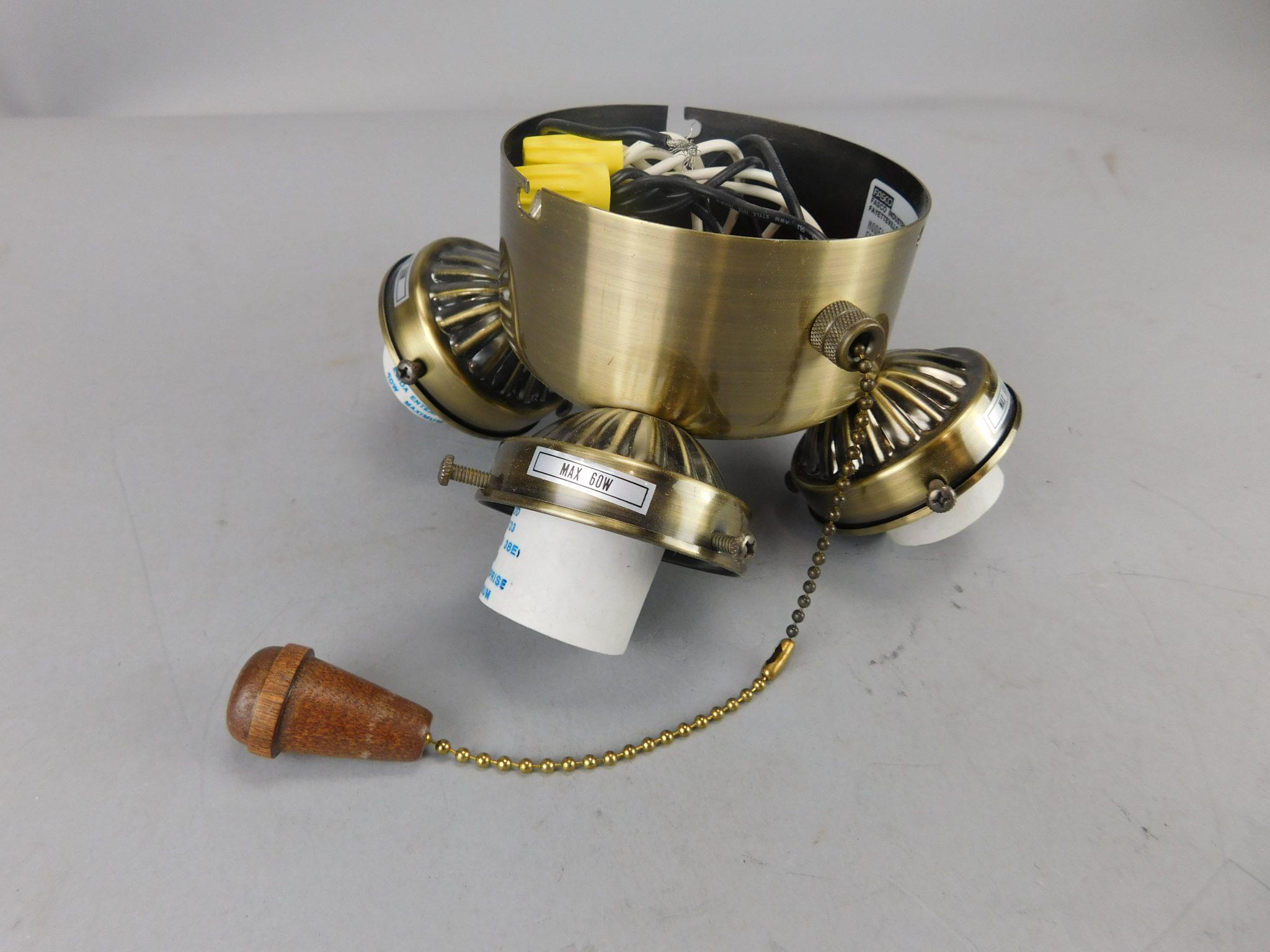 Fasco Ceiling Fan Light Kit Sante Blog