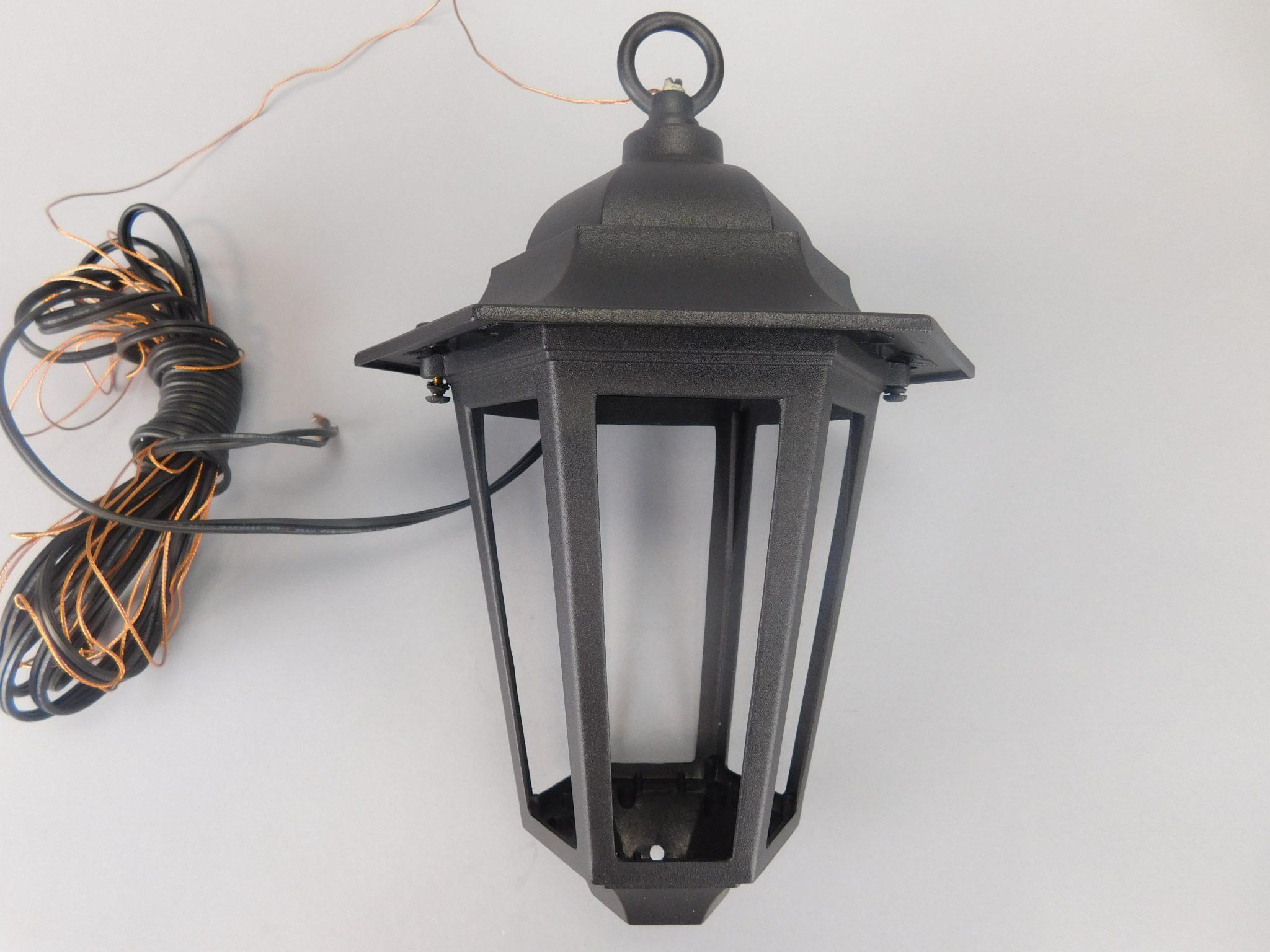 Thomas Lighting Outdoor Lantern Sl 9323 7