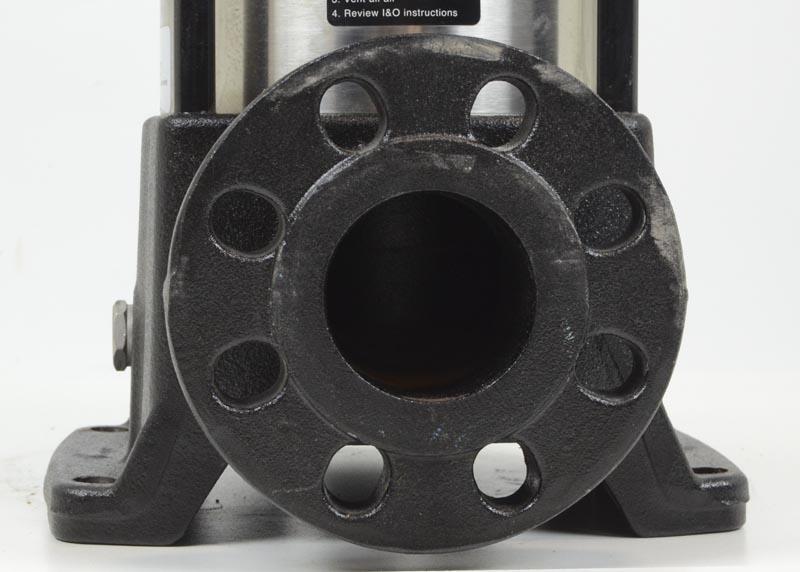 Grundfos 2-Stage, 2″ CRE 20-2A-GJ-A-E-HQQE Inline ANSI