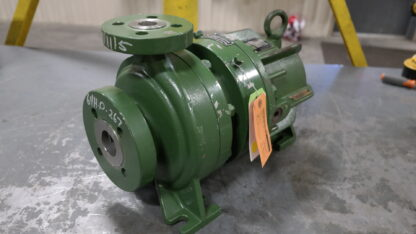 Dickow P-267 Mag-Drive Stainless Pump