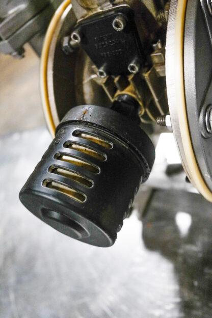 Versa-Matic E1 Stainless AOD Pump