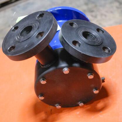 Caster WMT5002 Regenerative Turbine Pump