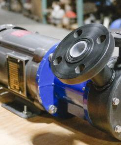Caster MT5002 Non-Metallic Pump Package