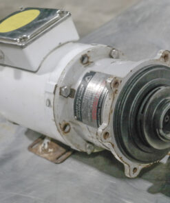 Iwaki Walchem F400AVG-E Used Pump Package