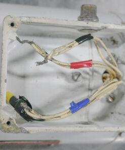 Iwaki Walchem F400AVG-E Used Pump Package