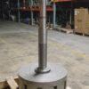 Viking Pump Stainless R Rotor Shaft