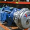 APV W+ Sanitary Centrifugal Pump Package