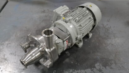 Fristan FPX712 Stainless Sanitary Pump