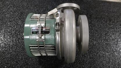 Tri-Flow C328FDG Stainless Pump