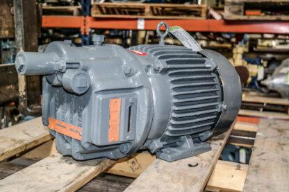 Sundyne Sunflo P-1500 High Pressure Centrifugal Pump
