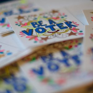 Voting as an Expression of Love and Gratefulness