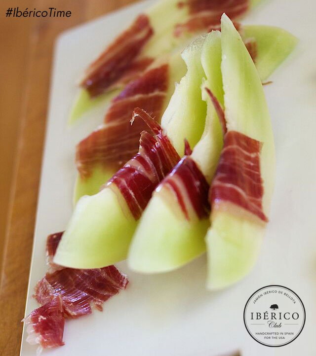Health & Nutrition Facts of Jamon Iberico