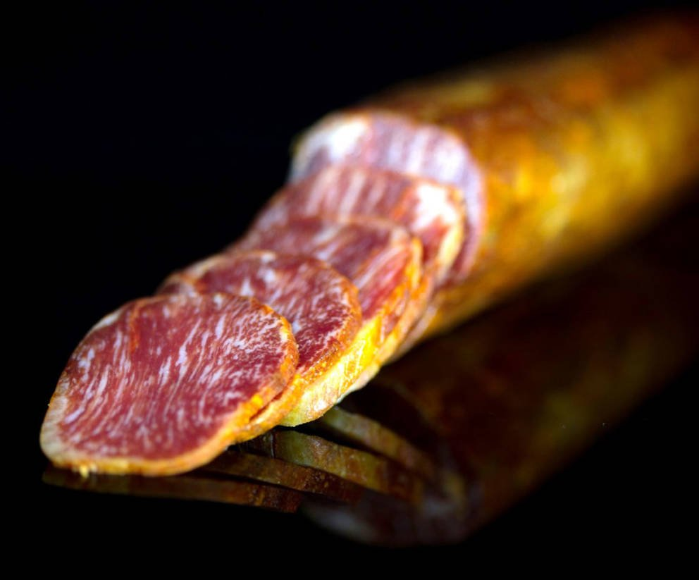 Lomo Iberico from Spain | Free Shipping | Iberico Club™