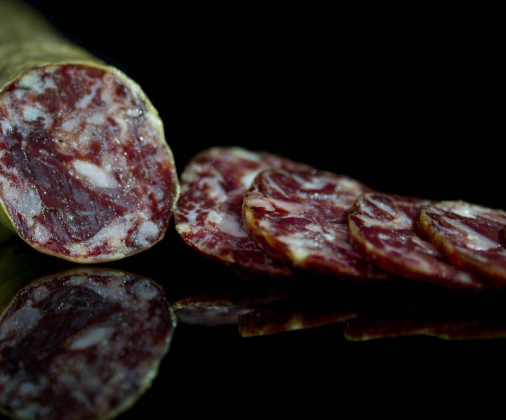 Artisanal cured | Free Shipping | Iberico Club™