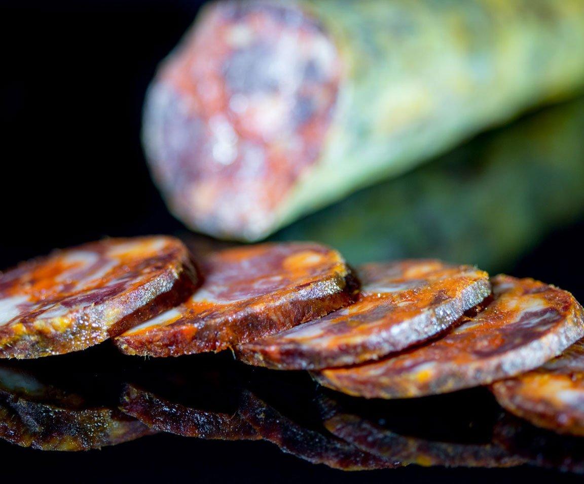 Iberian Chorizo from Spain | Free Shipping | Iberico Club™
