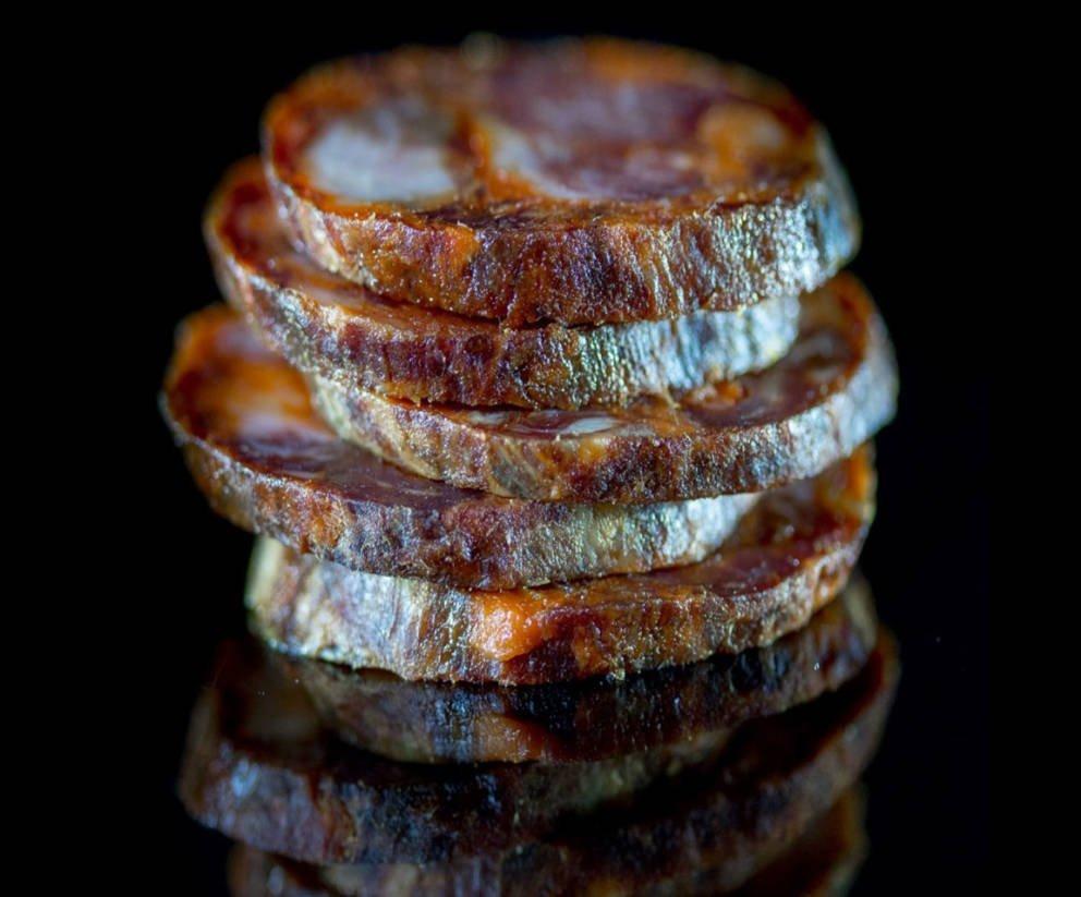 Chorizo Iberico near me | Free Shipping | Iberico Club™