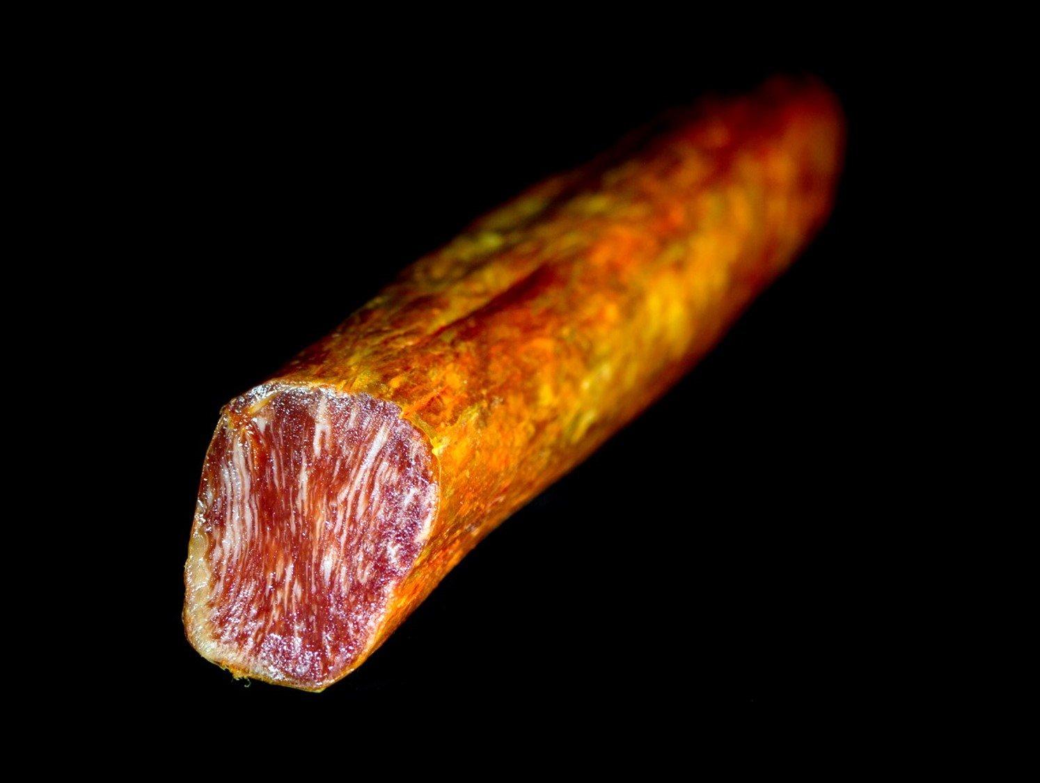Lomo Ibérico 100% de Bellota | Pork Loin