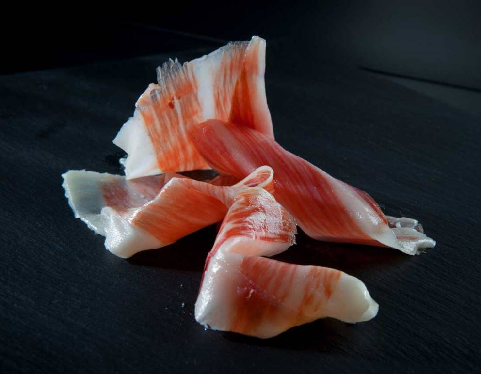 Hand Carved Jamon | Free Shipping | Iberico Club™