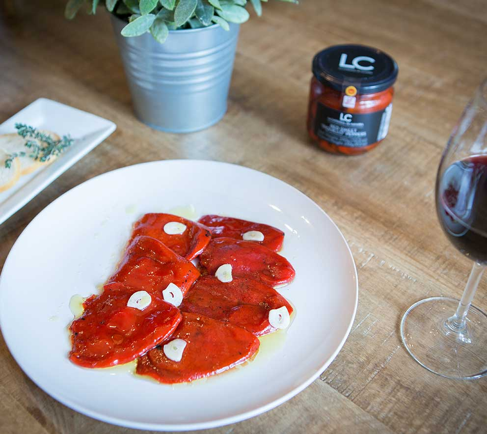 Red peppers | Free Shipping | Iberico Club™