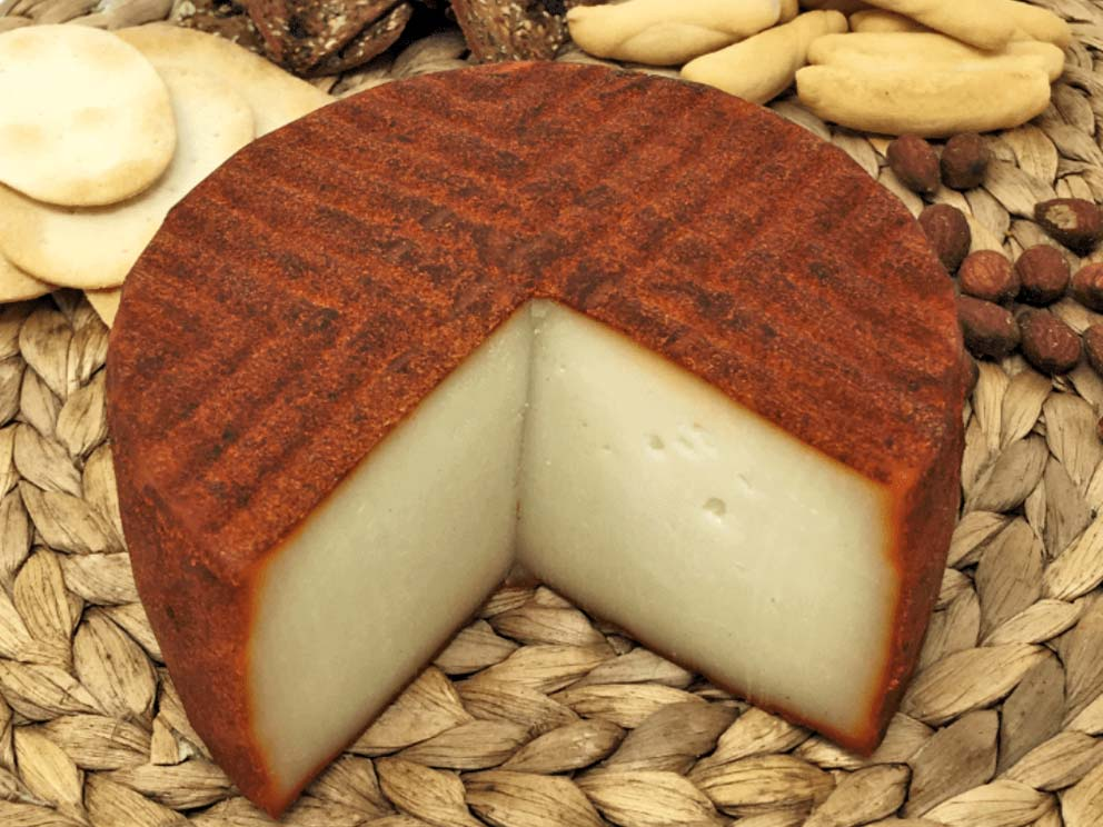 Majorero Spanish Cheese | Iberico Club