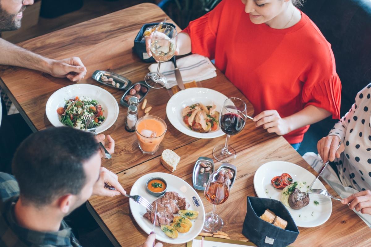 10 Best Tapas Bars Seville | Castizo