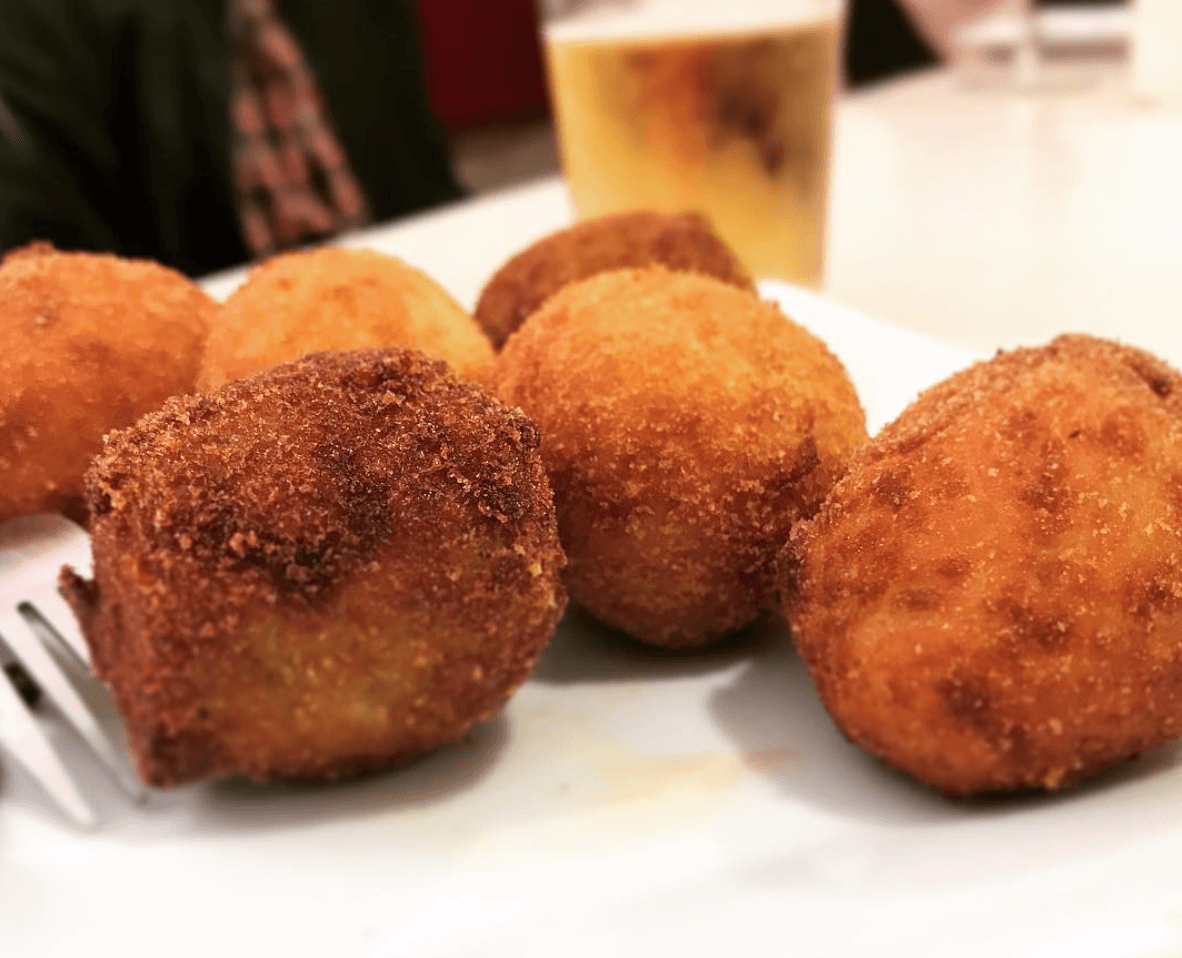 10 Best Tapas Bars in Madrid - Casa Julio