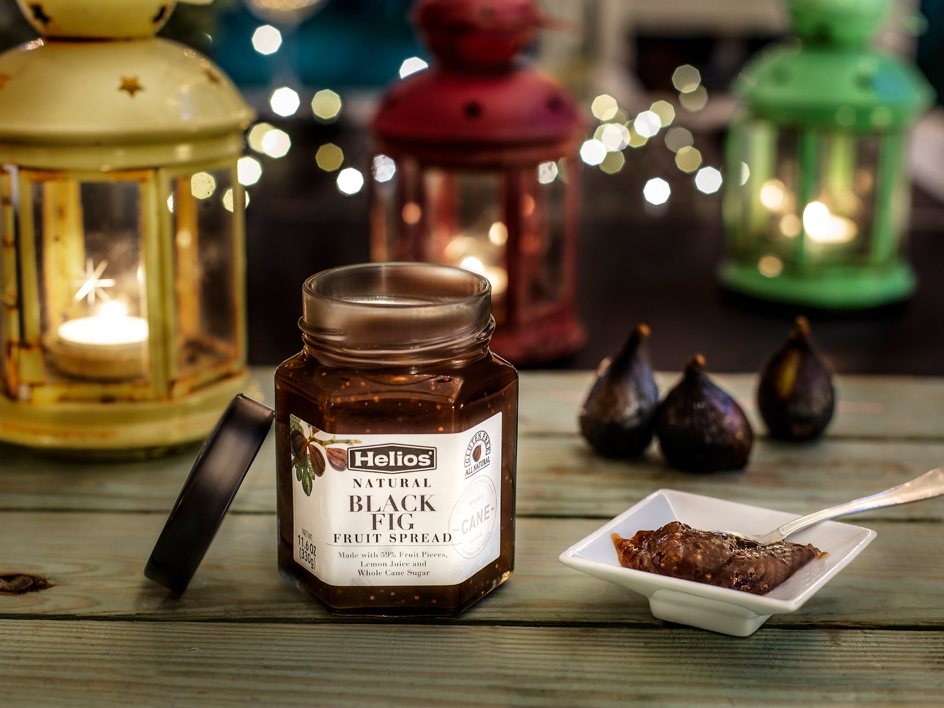 Most Delicious Fig Spread | Free Shipping | Iberico Club™