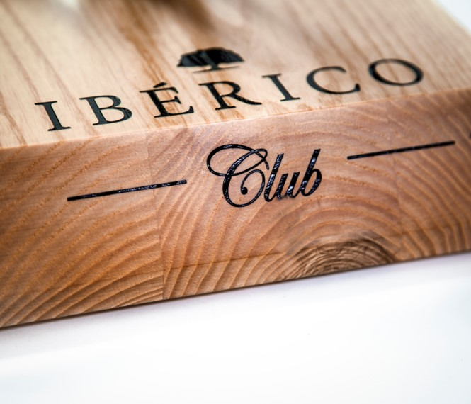 Stainless Steel ham Holder | Free Shipping | Iberico Club™