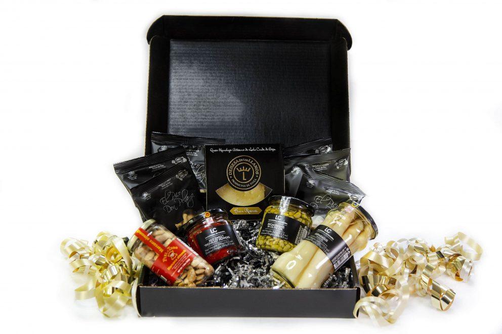 Vegetarian Tapas Gift Box | Free Shipping