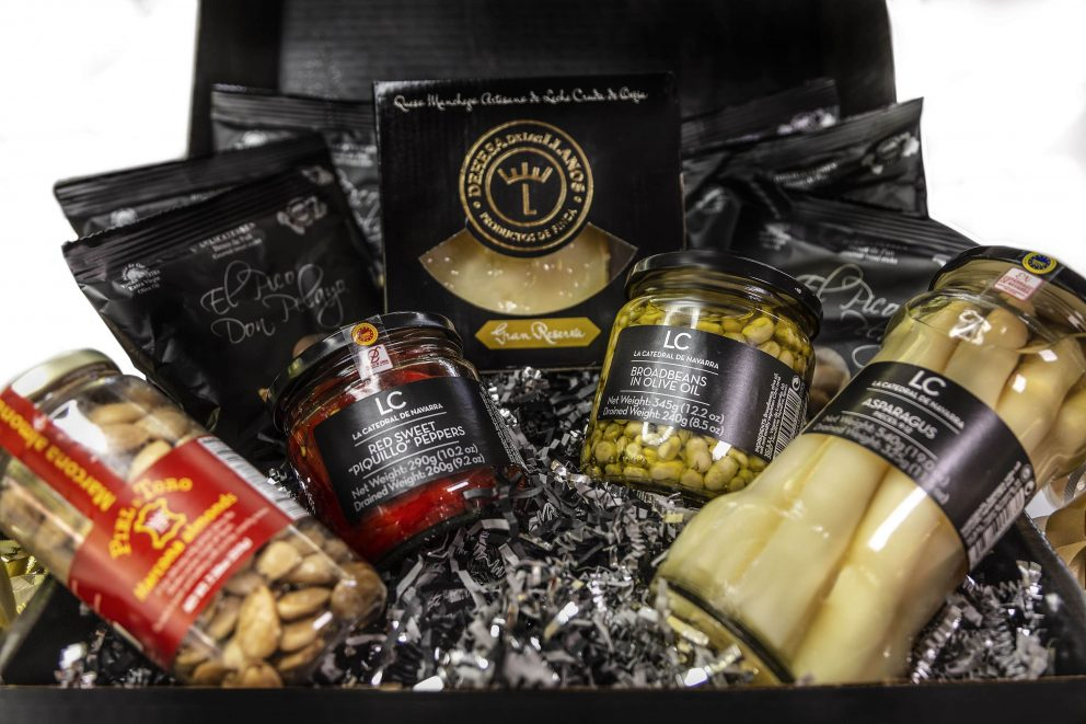 Spain Lover Giftbox | Free Shipping | Iberico Club™