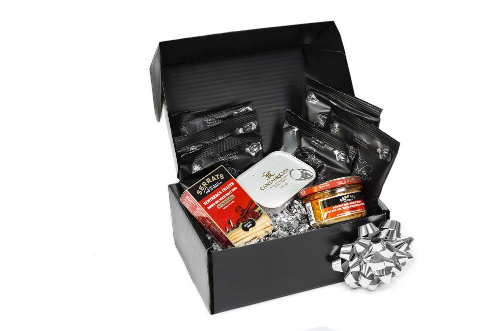 Seafood Lover Giftbox