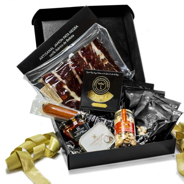birthday gift box of spain | Free Shipping | Iberico Club™