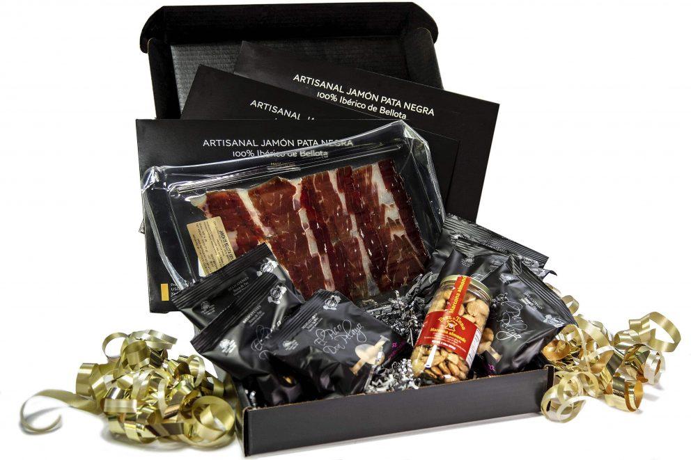 Jamon Pata Negra Gift-Box