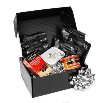 Spanish Seafood lover gift box