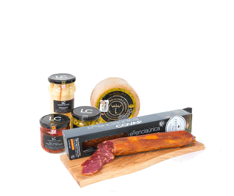 Artisan Delicacies from Spain special offers