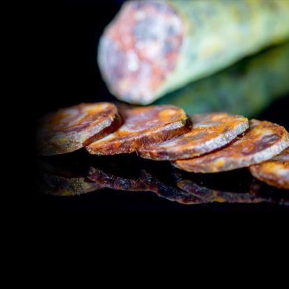 Artisanal Chorizo Ibérico de Bellota