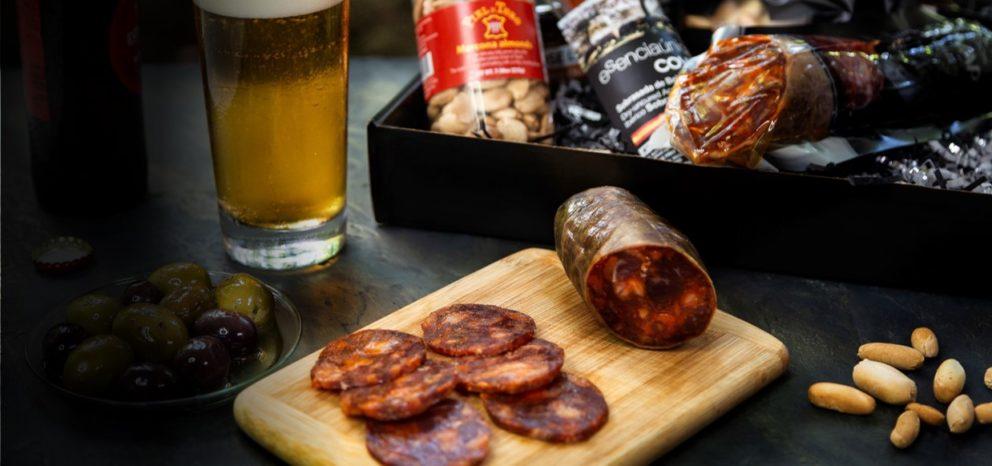 Artisanal Spain Chorizo