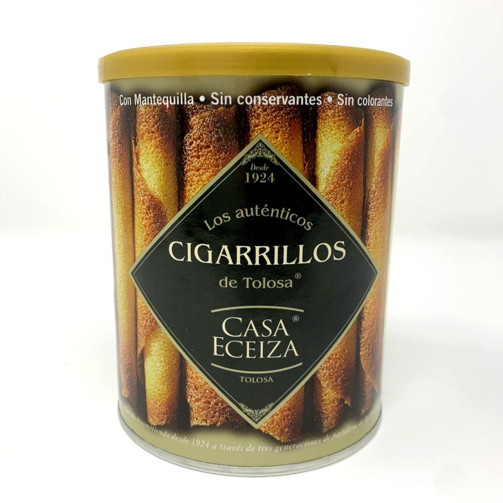 Cigarrillos de Tolosa