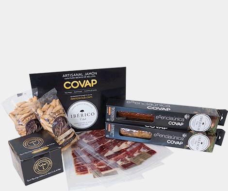 Gourmet Starter Kits (Special offer)