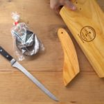 How to assemble a wooden ham holder from Ibérico Club