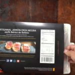 How to open and prepare a plate of jamón Ibérico de Bellota for your Spanish tapas night