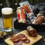 Gourmet Gift box for all occasions | Free Shipping | Iberico Club™