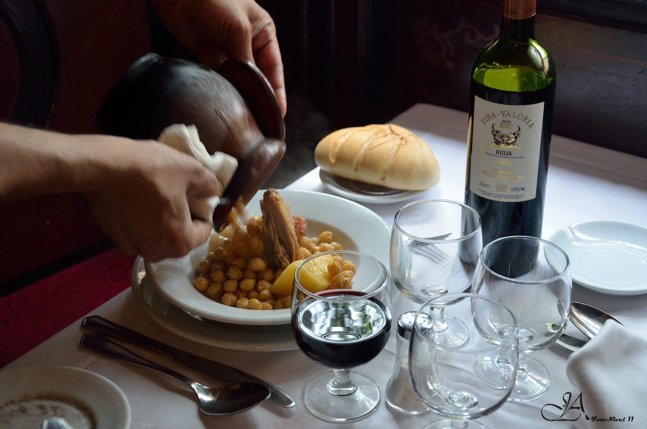 10 Best Tapas Bars in Madrid - La Bola