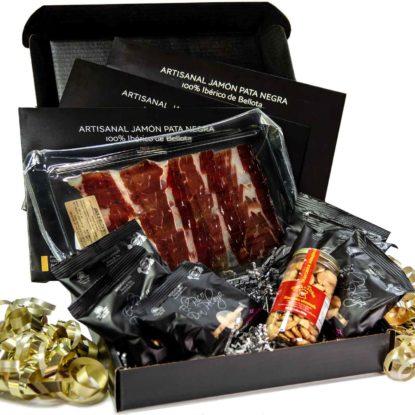 Pata Negra Lover Gift Box